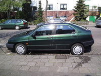 Picture of 1996 Alfa Romeo 146, exterior