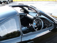 Picture of 1992 Toyota MR2 Turbo T-bar, interior, gallery_worthy