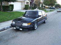 Picture of 1988 Saab 900, exterior, gallery_worthy
