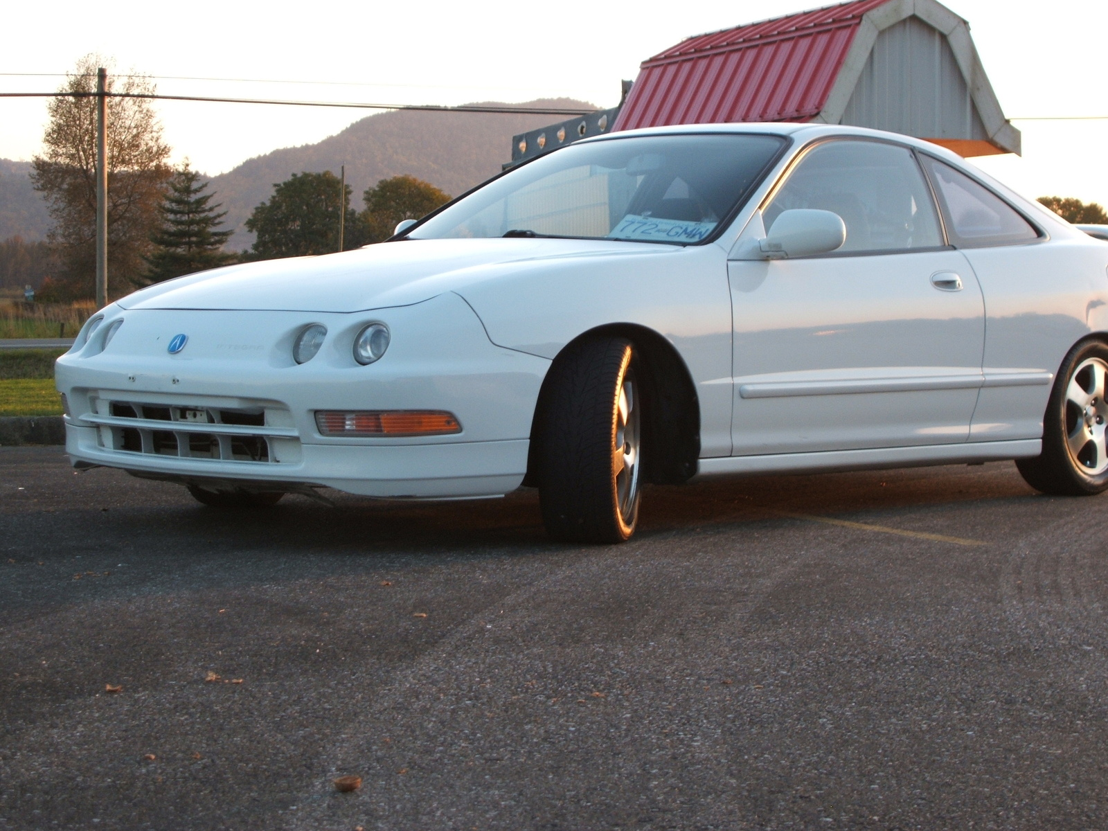 1992 acura integra gsr engine  1992  free engine image for