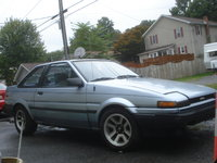 Picture of 1987 Toyota Corolla SR5 Coupe, exterior, gallery_worthy