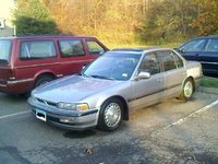 Picture of 1991 Honda Accord SE, exterior, gallery_worthy