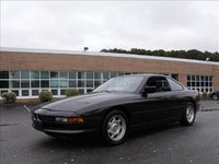 Picture of 1993 BMW 8 Series 850Ci RWD, exterior, gallery_worthy