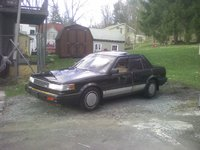 Picture of 1988 Nissan Maxima, exterior, gallery_worthy