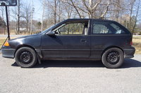 Picture of 1994 Geo Metro 2 Dr STD Hatchback, exterior