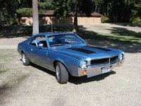 Picture of 1969 AMC Javelin, exterior