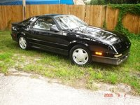 Picture of 1991 Dodge Daytona 2 Dr STD Hatchback, exterior