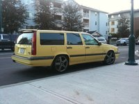Picture of 1995 Volvo 850 T5R Turbo Wagon, exterior, gallery_worthy