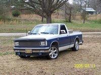 Picture of 1985 Chevrolet S-10, exterior, gallery_worthy