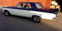 1963 Dodge 440 Overview