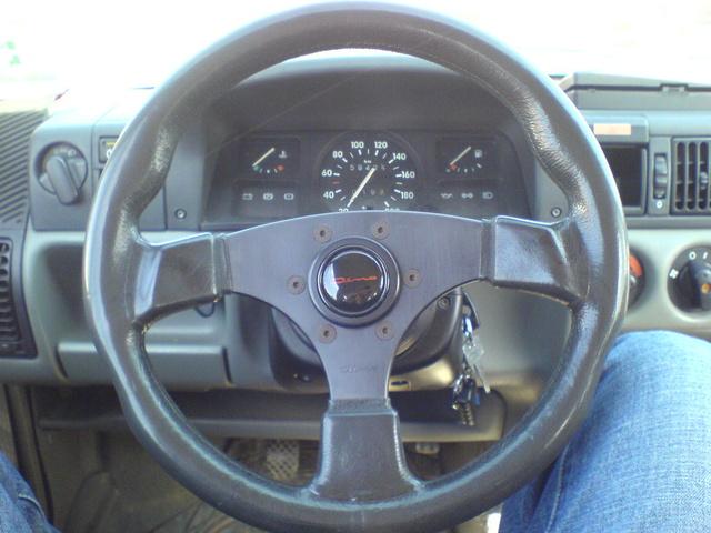 Opel Corsa 1.2 i Swing, 1991 [Auta5P ID:10931 EN]