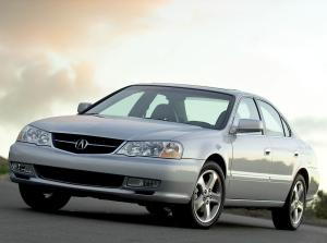 Picture of 2003 Acura TL S w/ Navigation