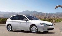 2010 Subaru Impreza 2.5i Premium, exterior, manufacturer