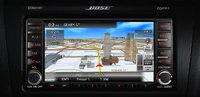 2010 Nissan Altima, Navigation screen with real time traffic reports, manufacturer, interior