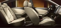 2010 Nissan Altima, seating , interior, manufacturer
