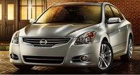 2010 Nissan Altima, exterior, manufacturer