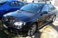 Picture of 2003 Holden Astra, exterior