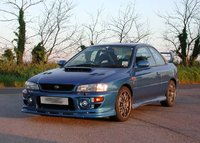Picture of 2001 Subaru Impreza 2.5 RS Coupe, exterior, gallery_worthy