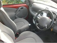 Picture of 2000 Ford Ka, interior