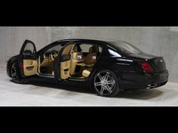 Picture of 2008 Bentley Continental Flying Spur Base, exterior, interior