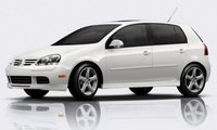 2006 Volkswagen Rabbit Overview