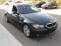 2006 BMW 3 Series 325i, 2006 BMW 325 325i picture, exterior