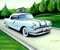 1956 Pontiac Star Chief picture, exterior