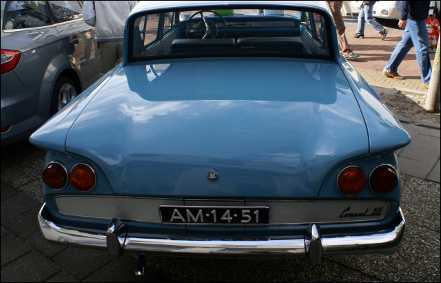 Picture of 1963 Ford Cortina