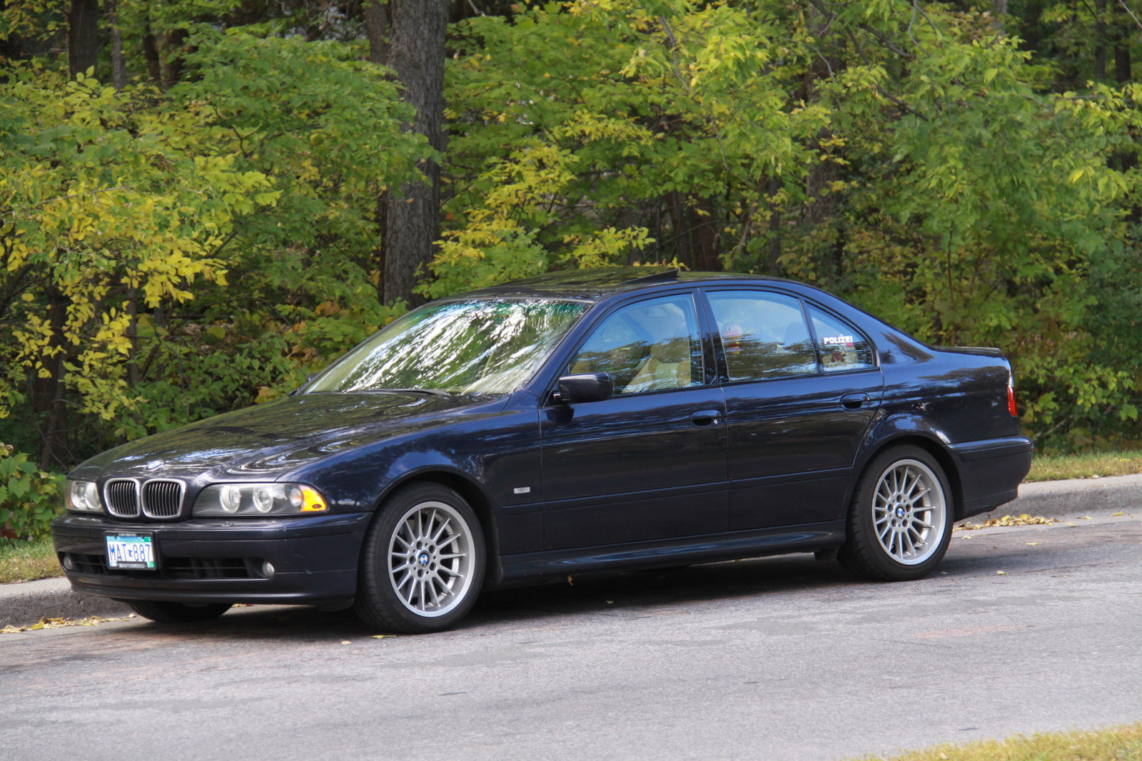 2001 Bmw 5 Series Pictures Cargurus