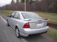 2005 Ford Focus ZX4 ST picture, exterior