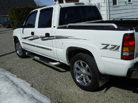 Picture of 2005 GMC Sierra 1500 SLT 4WD Extended Cab SB, exterior