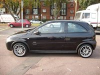 Picture of 2006 Vauxhall Corsa, exterior