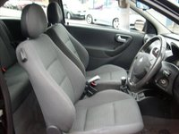 Picture of 2006 Vauxhall Corsa, interior