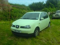 Picture of 2001 Seat Arosa, exterior, gallery_worthy