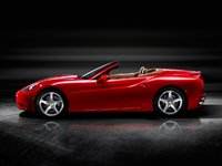 Picture of 2009 Ferrari California Roadster, exterior, manufacturer, gallery_worthy