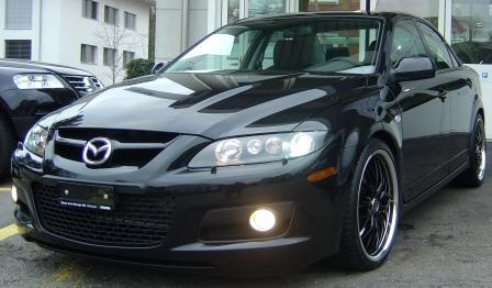 Picture of 2007 Mazda MAZDA6 i Sport - Touring, exterior, gallery_worthy