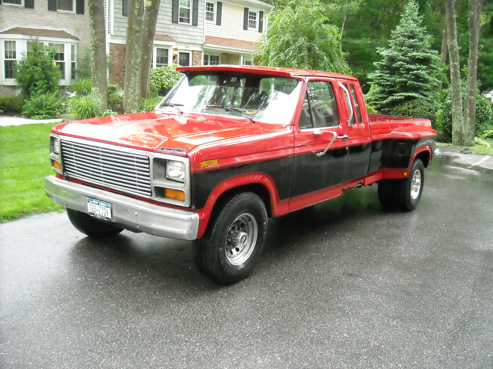 1992 ford f 250