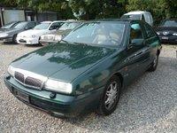 2000 Lancia Kappa Overview