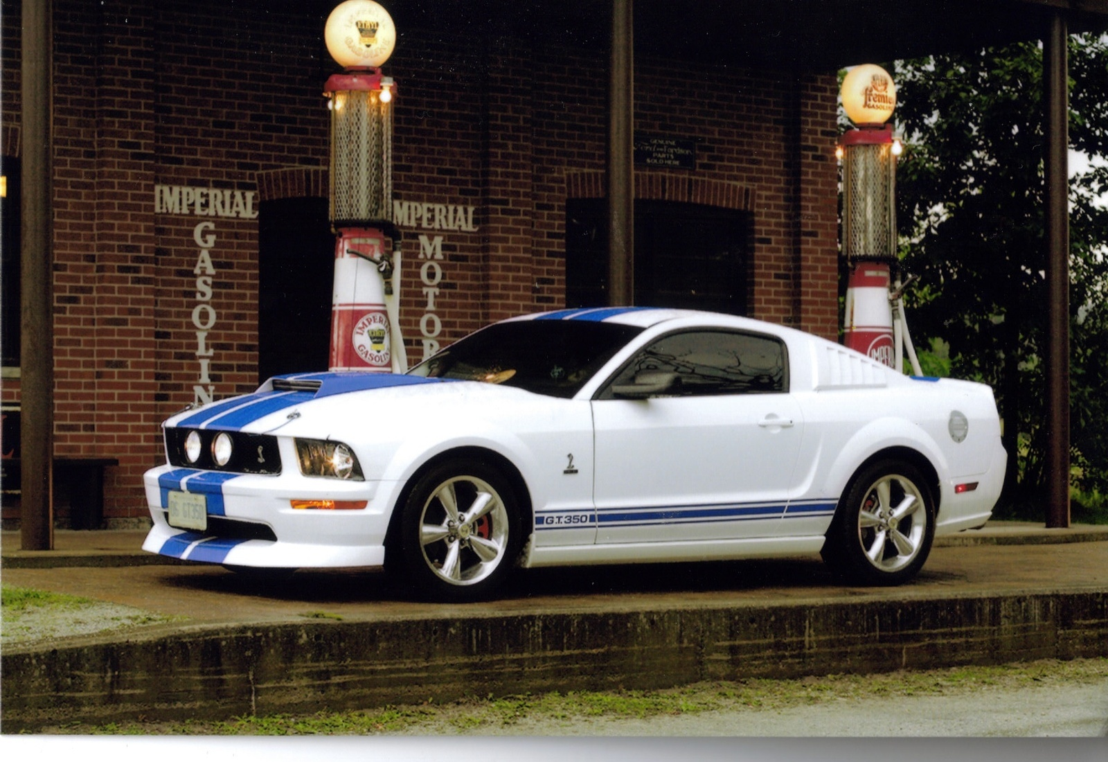 Ford Mustang Questions - What is the best vintage year for a Mustang ...