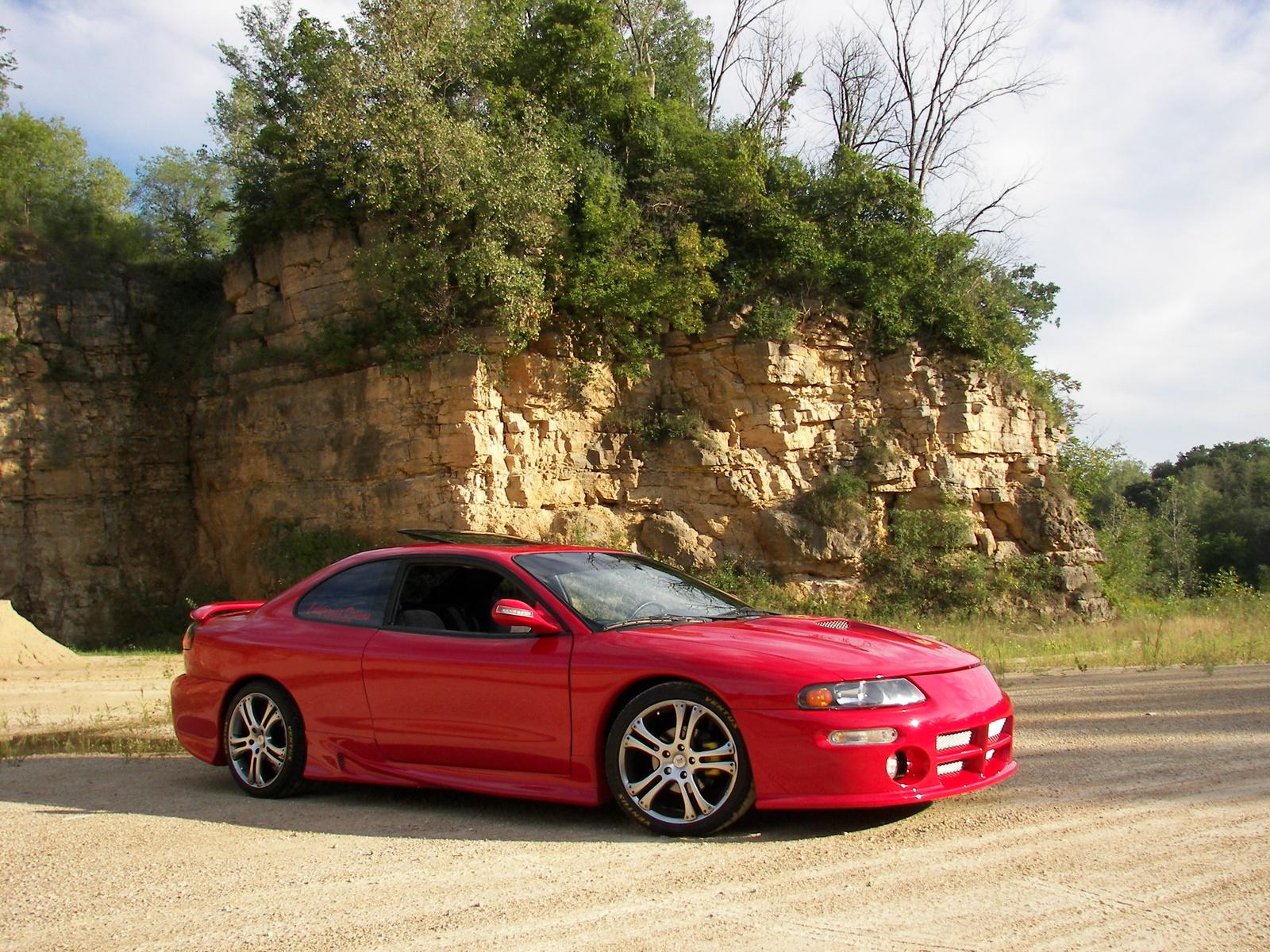 1997 Dodge Avenger Pictures Cargurus