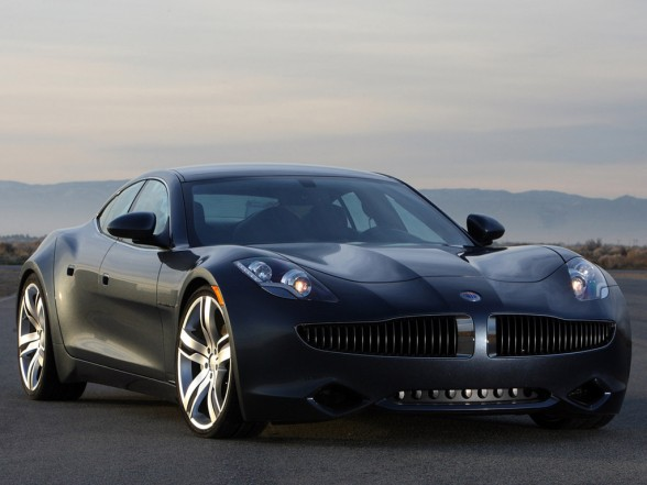 Picture of 2009 Fisker Karma