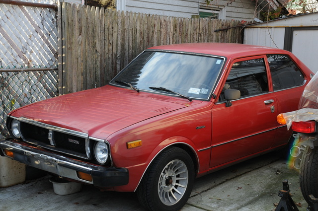 1979 toyota corolla pictures cargurus. Black Bedroom Furniture Sets. Home Design Ideas