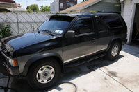 Picture of 1989 Nissan Pathfinder, exterior