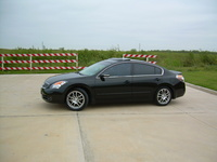 Picture of 2007 Nissan Altima 3.5 SE, exterior