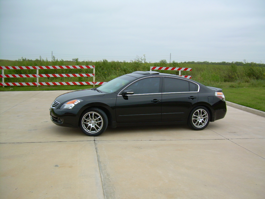 2007 Nissan Altima - Pictures - 2007 Nissan Altima 3.5 SE pict ...