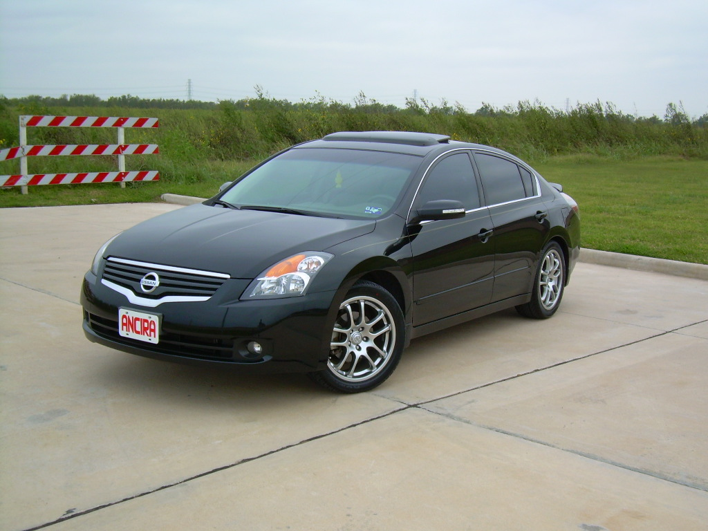 2007 nissan altima coup 3 5 cvt related infomation specifications weili automotive network. Black Bedroom Furniture Sets. Home Design Ideas