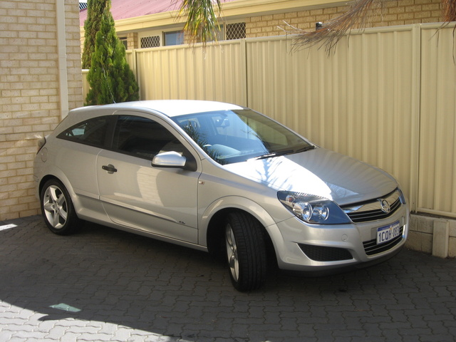 Picture of 2007 Holden Astra