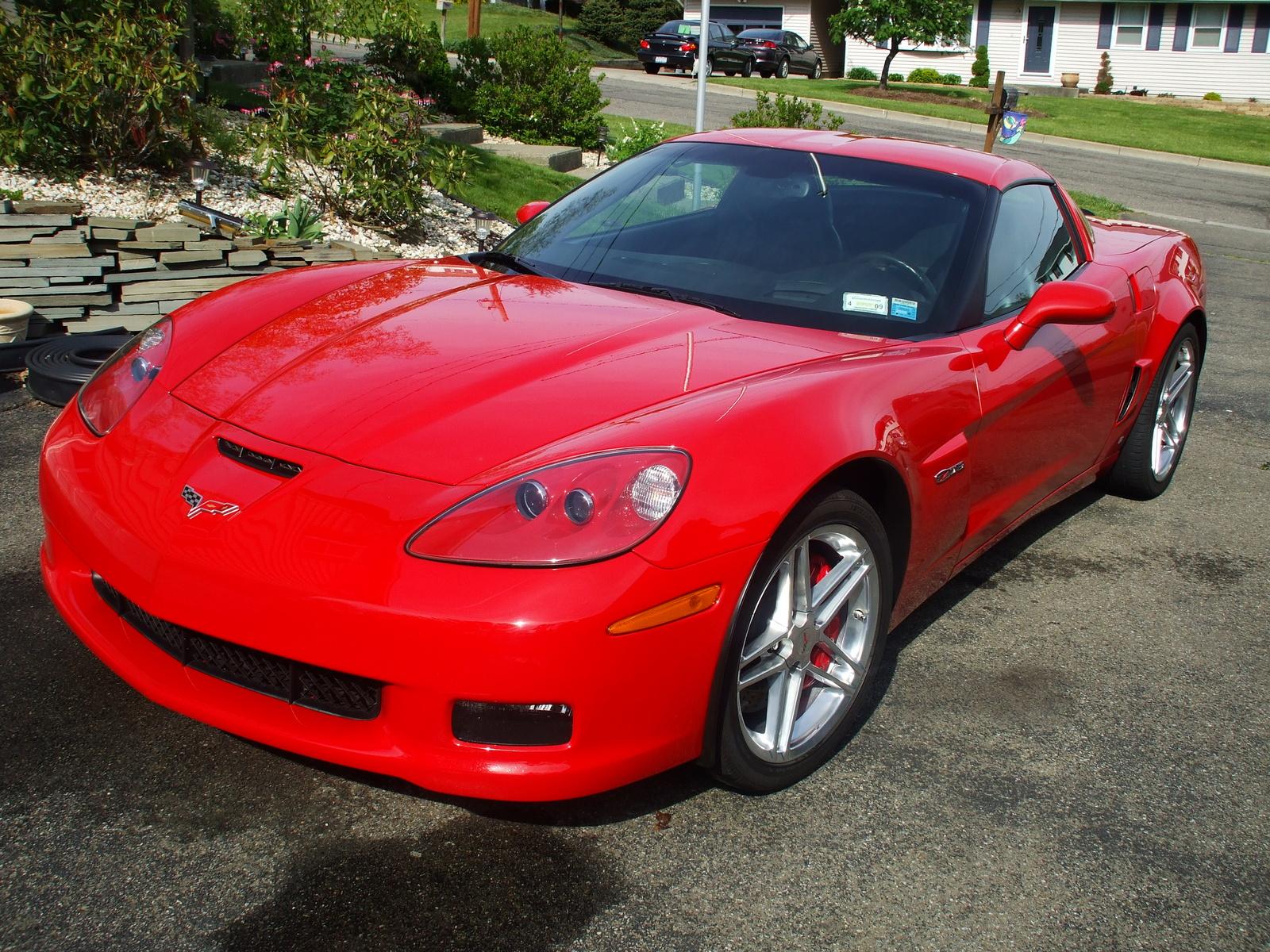 2001 chevrolet corvette z06 used car reviews motor trend autos post. Black Bedroom Furniture Sets. Home Design Ideas