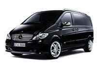 Picture of 2007 Mercedes-Benz Vito, exterior