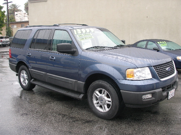 Picture of 2004 Chevrolet TrailBlazer LS
